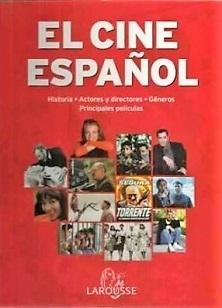 Libros-cine-español