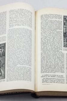 Litterature Française (2 volumenes)