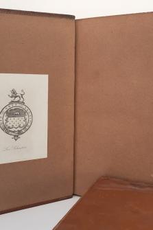 Oeuvres complètes de M. le Vicomte de Chateaubriand