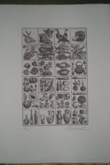 NUEVO ARTE DE COCINA. Con grabados al aguafuerte y barniz blando cuyas planchas originales han sido realizadas por MERCEDES D'HARCOURT.