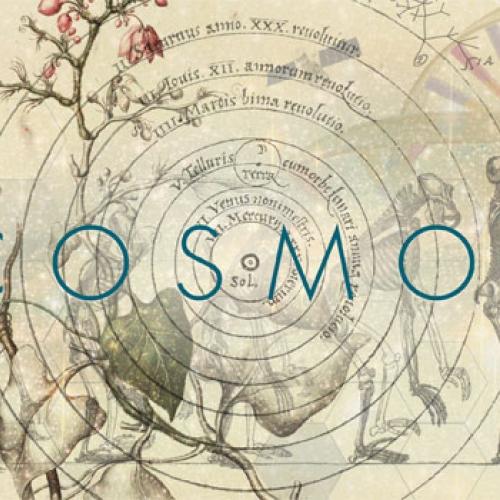 """""""Cosmos"""" exposición en la BNE"""