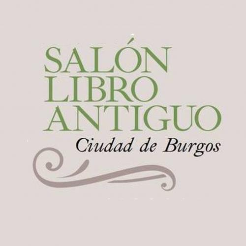 Este año no se celebrará el Salón del Libro Antiguo de Burgos