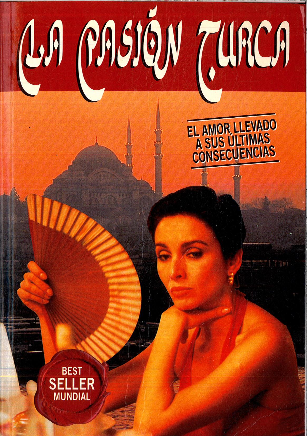 La pasi n turca de antonio gala uniliber - Libreria hispanoamericana barcelona ...