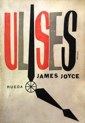 Imprescindibles: James Joyce