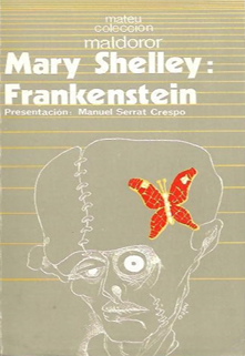 Letras en femenino: Mary Shelley