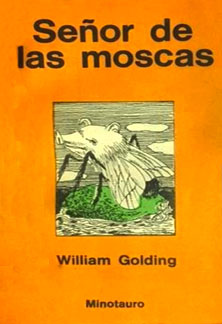 Clásicos modernos: William Golding